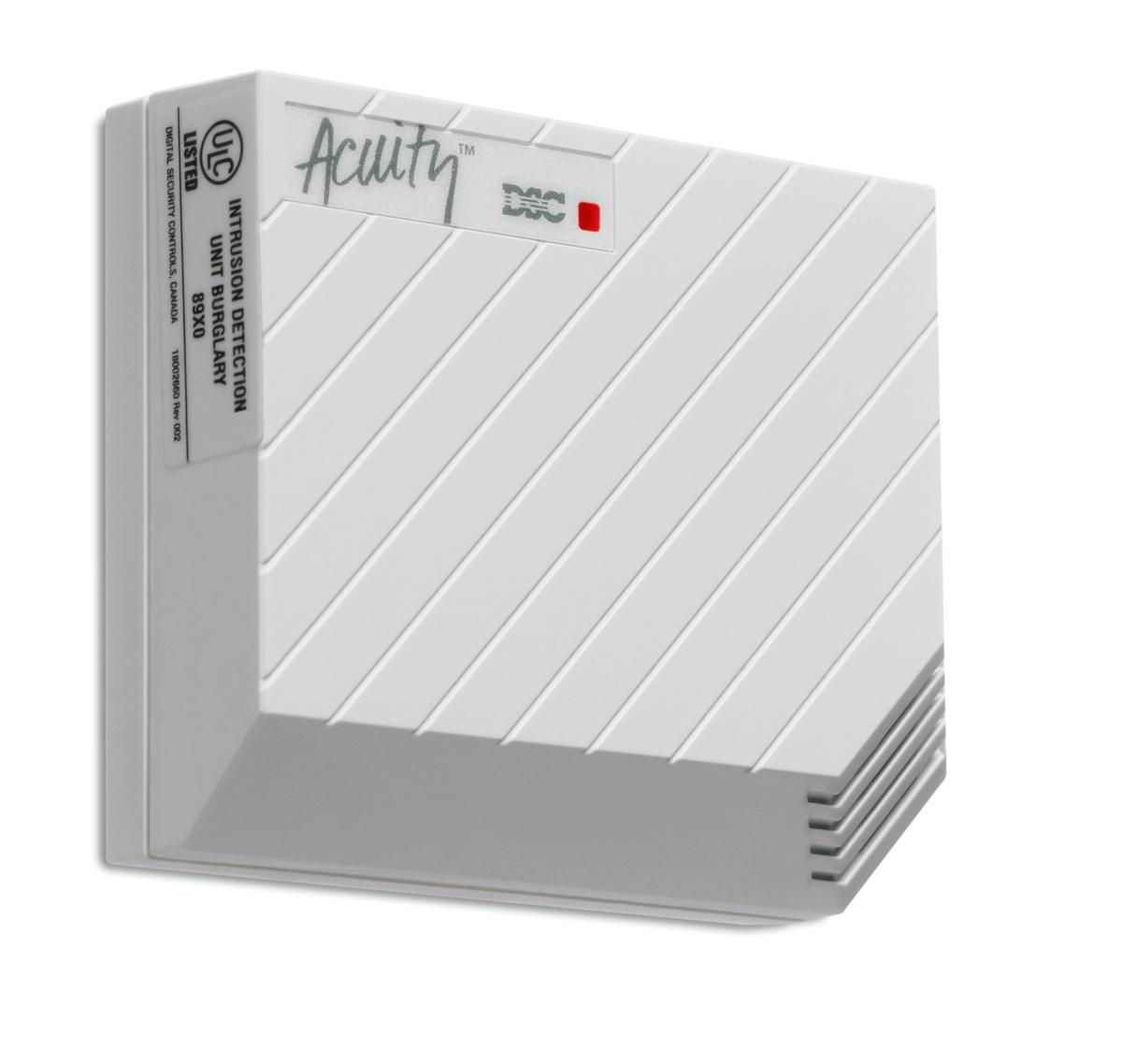 Hardwired Glass-Break Detector (Model AC-100)