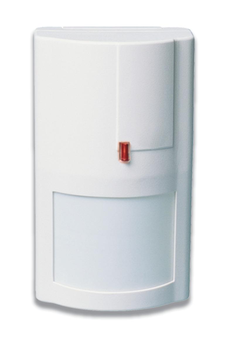 Wireless 60 lb. Pet-Tolerant Motion Detector (Model WS4904P)